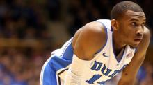 IMAGE: Attorney: Duke's Sulaimon not under investigation by school