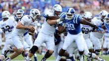 IMAGE: Duke must avoid déjà vu against Northwestern