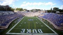 IMAGE: Duke hosts Northwestern in an ACC-Big Ten matchup