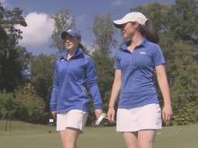 Medlin: Duke duo destined, determined to dominate on course