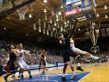 Duke upends No. 7 Virginia at buzzer, 63-62