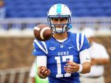Duke dominates NC Central in opener, 49-6