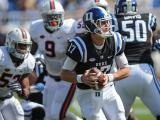 Turnover-plagued Duke falls to Virginia, 34-20