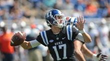 IMAGES: ACC QBs: A story of haves and have nots