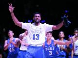 Countdown to Craziness rocks Cameron