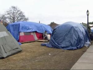 Duke fans prove smarts, stamina to earn spot in tent city