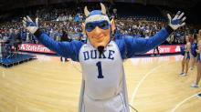 ESPN College Game Day invades Cameron