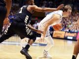 Duke holds off Wake Forest, 99-94