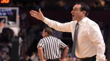 Duke can't overcome mistakes in 88-81 loss to South Carolina in NCAA Tourney