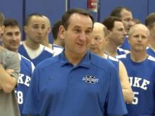 Mitchell: Coach K hosts annual academy, already looking to 2017-18 season