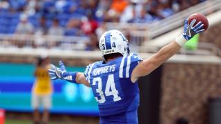 Preview: Duke playing to keep Victory Bell