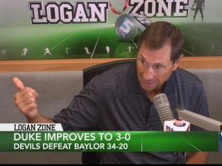 Logan Zone