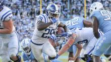 Duke stays undefeated with 27-17 win at North Carolina