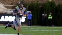 IMAGE: Duke looks to fix passing game before Florida State's visit