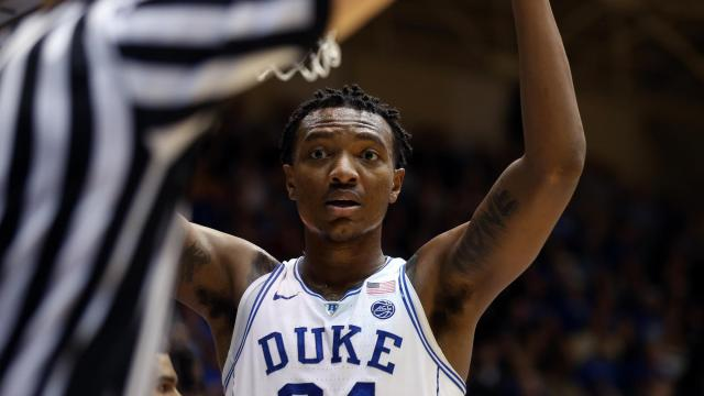 Wendell Carter Jr.'s Mother Compares NCAA System To Slavery, Prison System