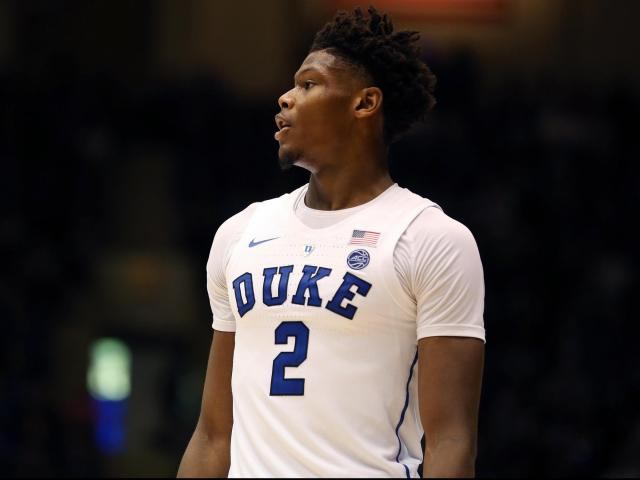 02f0f7b946e9 Duke team defies comparison with recent title runs    WRALSportsFan.com