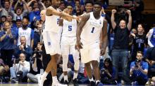 Williamson powers Duke past Notre Dame    WRALSportsFan.com 66b0a7738