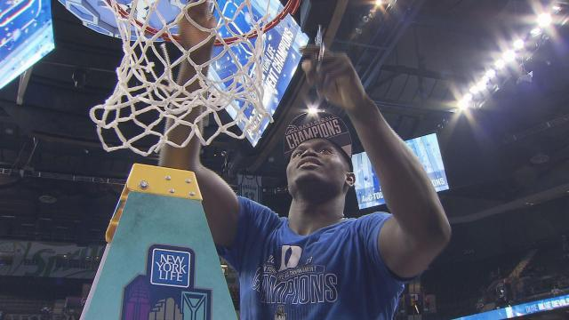 eeb580b79 Duke wins 21st ACC championship with 73-63 win over FSU  Zion wins ...