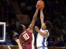 Duke takes down FSU 70-65
