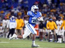Duke beats NC A&T, 45-17