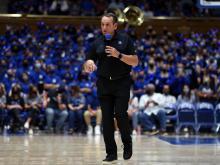 Duke's 'Countdown to Craziness'
