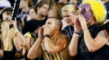 IMAGE: Pirate fans looking for splashy win vs. Hokies