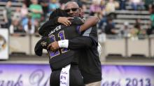 IMAGES: Bowl-bound Pirates are 'Pack's postseason equivalent