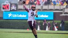 ECU holds off Virginia Tech, 35-28