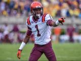 ECU holds off Virginia Tech, 35-28