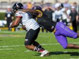 ECU stumbles to Cincy in season finale, 19-16