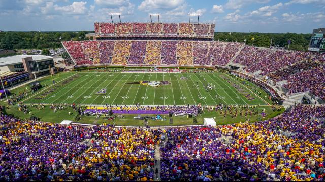 Unc Board Of Governors Approve Ecu Dowdy Ficklen Stadium Renovation