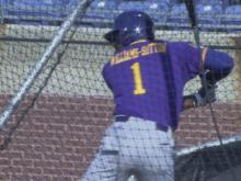 ECU baseball Williams-Sutton