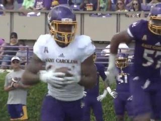 ECU getting on same page as spring concludes