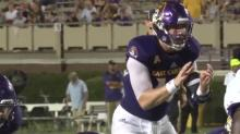 IMAGE: After ECU's ugly start, Sirk tapped as QB