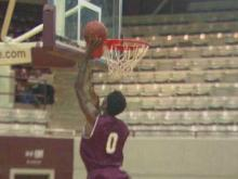 Medlin: Expectations high for NCCU squad