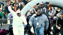 NC Central beats NC A&T 21-14 to earn share of MEAC title