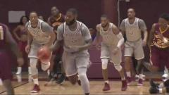 Highlights: NC Central clinches MEAC with 78-63 win ove...