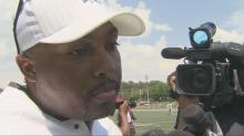 Jerry Mack Pic-Post Spring Game