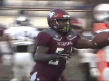 NCCU picked to win MEAC