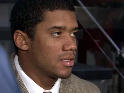 Postgame Interview: Russell Wilson