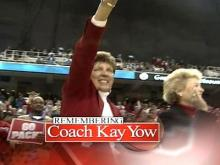 Holliday: Kay Yow – 1942-2009