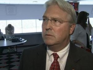 One-on-one with NCSU Chancellor Randy Woodson