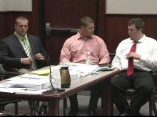 Drug charges dismissed against three NCSU football players