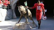 IMAGE: Avent: Letting Wilson go a bad decision for NC State