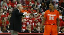 IMAGE: Bedlam, Boeheim, and Operation Basketball