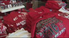 NC State shirts