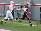NC State Kay Yow 2012 Spring Football Game