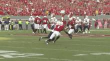 NC State defeats South Alabama, 31-7
