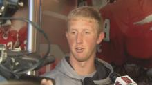 Glennon: We can't dwell on it now