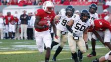 IMAGES: NC State RB Thornton receives deferred prosecution in assault case